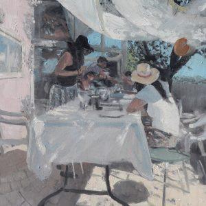 En casa de los Bertines - Alex Barros